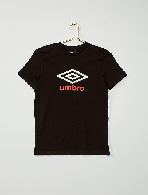 Camiseta 'Umbro'                                                     BEIGE
