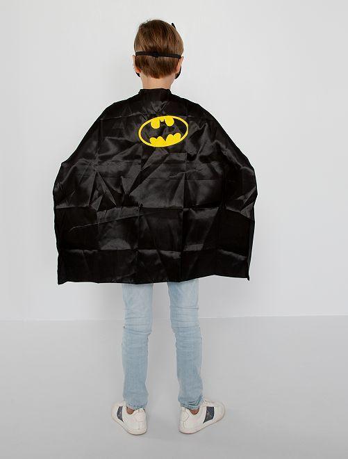 Capa 'Batman'                             negro