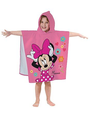 Capa de baño 'Minnie Mouse' - Kiabi