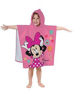 Bañadores, playa - Capa de baño 'Minnie Mouse' - Kiabi