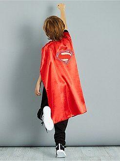 Disfraces niños - Capa reversible 2 en 1 'Batman' y 'Superman' - Kiabi
