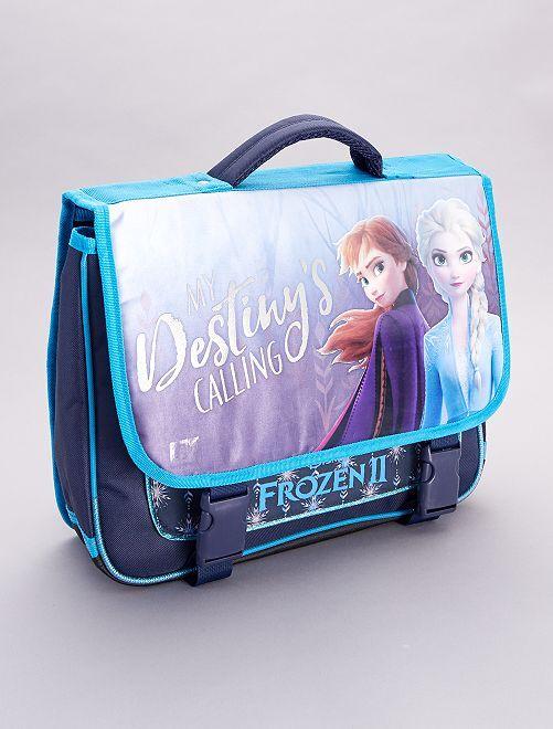 Cartera 'Frozen 2' 'Disney'                             azul