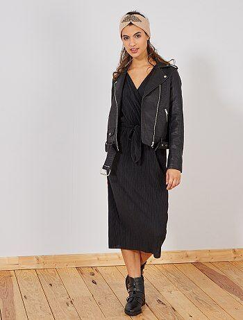 82d2e2a26c7fe abrigos y cazadoras baratas - ropa invierno Mujer talla 34 a 48
