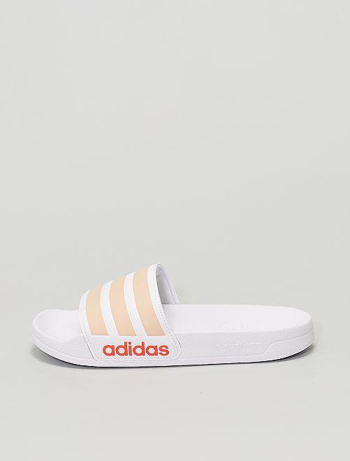 Chanclas 'Adidas'                             BLANCO