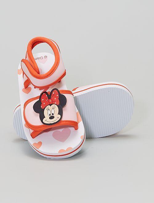 Chanclas 'Minnie'                             ROSA