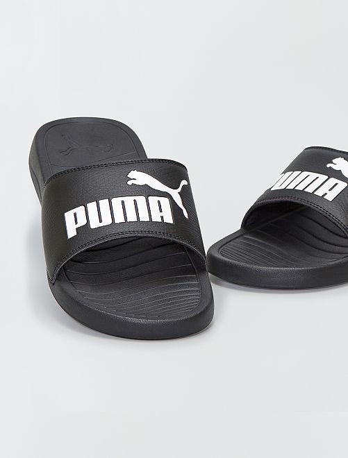 Chanclas 'Puma'                             BEIGE