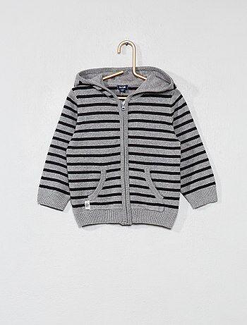 f1a57d3a502f0 Jersey de bebé y chaqueta de bebé en Bebé