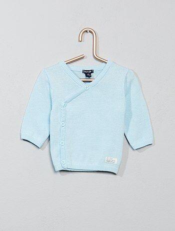 e5f574882 chaquetas de punto bebé niño baratas - moda Bebé niño