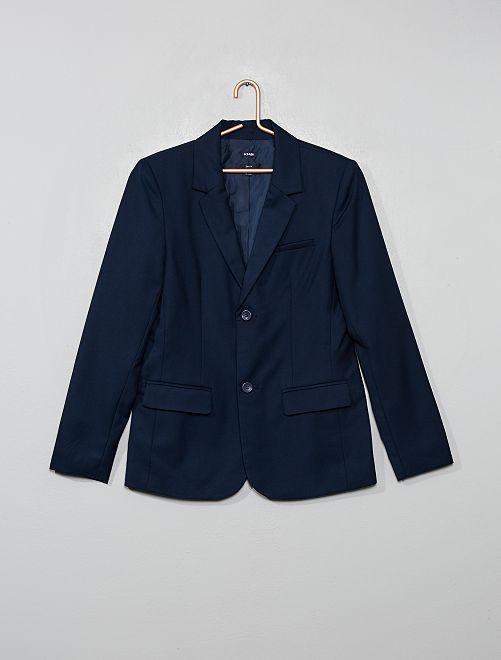 Chaqueta de traje                                         azul