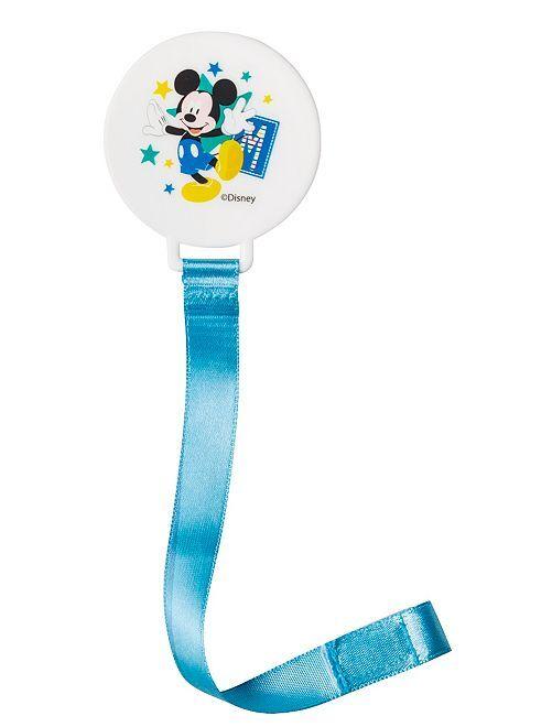 Chupetero 'Minnie' de 'Disney Baby'                                 azul