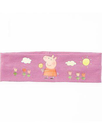Cinta 'Peppa Pig' - Kiabi