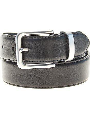 Cinturón liso - Kiabi