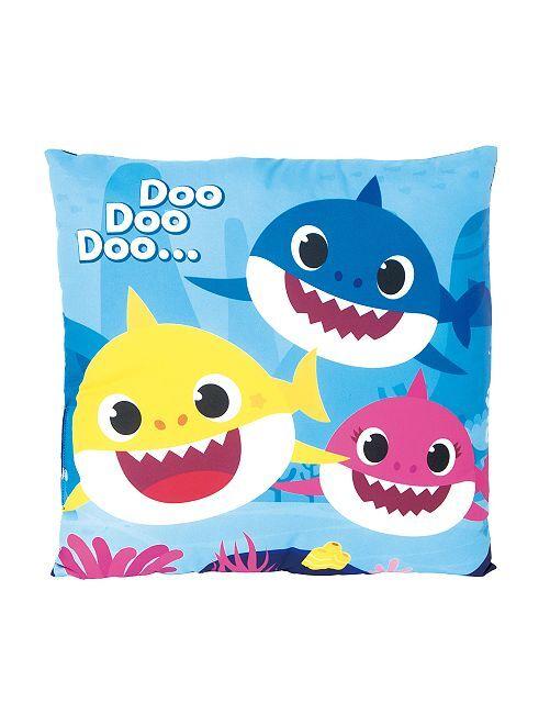 Cojín 'Baby Shark'                             azul