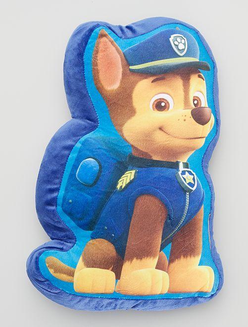 Cojín de 'La Patrulla Canina'                             azul