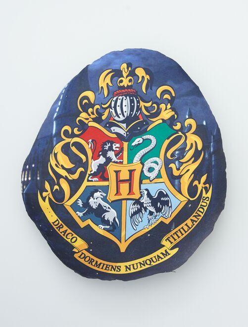 Cojín 'Harry Potter'                             azul marino