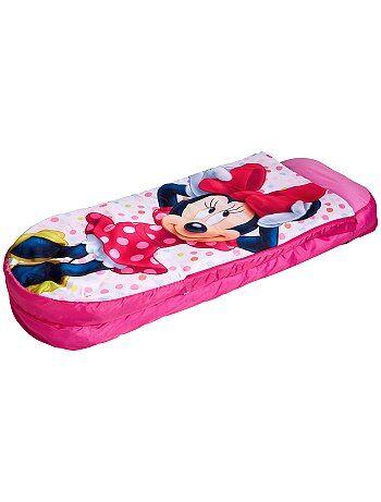 Colchón hinchable 'Minnie Mouse' de Disney - Kiabi
