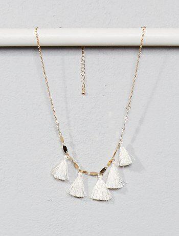 f373f8196a97 La mejor colección de collares para Mujer