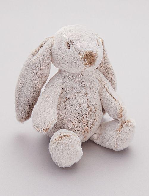 Conejo de peluche                                         conejo