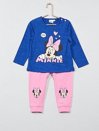 Conjunto de 2 piezas 'Minnie' - Kiabi