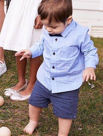 a0749ced6 Camisa bebé baratas - ropa de bebé Bebé