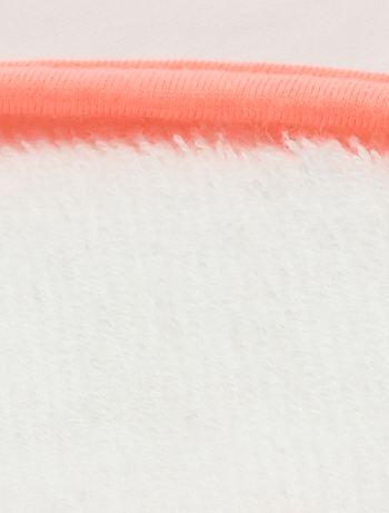 Conjunto de capa de ba o y manopla a juego 39 hadas 39 beb for Cuarto de nina rosa palido