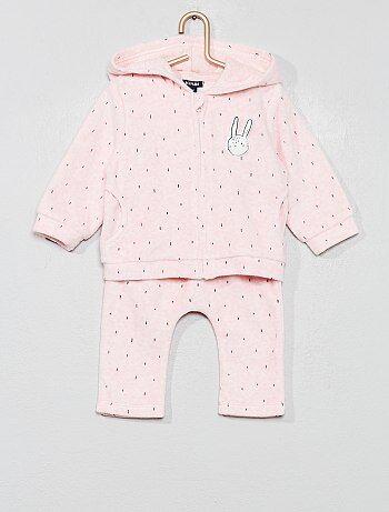 715288280 Rebajas ropa de bebé niña   Kiabi