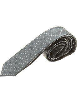 Trajes - Corbata con motivos