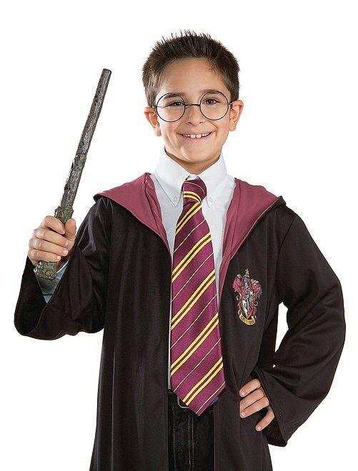 Corbata 'Harry Potter'                             ROJO