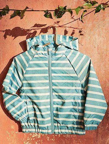 2f75f8d1b Niño - el mejor precio en ropa Abrigos y cazadoras Niño | Kiabi