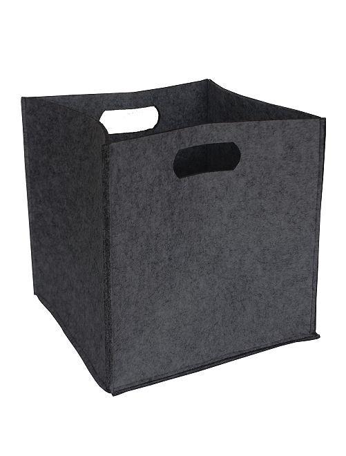 Cubo de almacenaje                                                     antractita