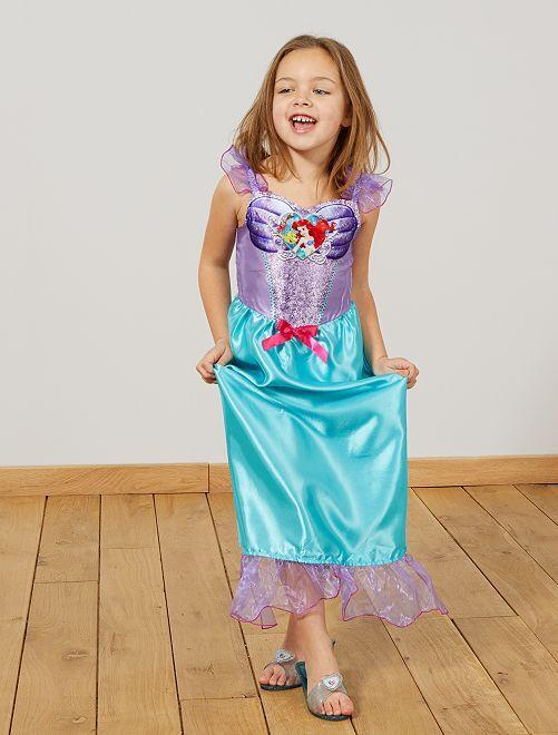 Disfraz 'Ariel'                             PURPURA Niños