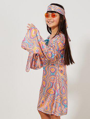 Niños - Disfraz chica disco - Kiabi