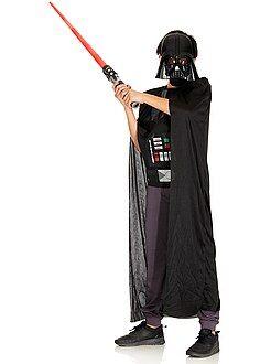 Disfraces niños - Disfraz Darth Vader - Kiabi