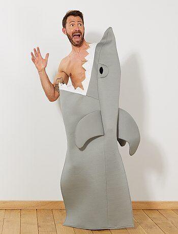 Disfraz de 'ataque de tiburón' - Kiabi