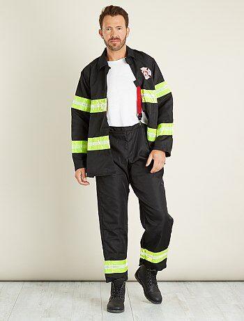 Disfraz de bombero - Kiabi