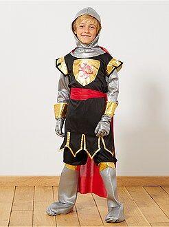 Niños - Disfraz de caballero - Kiabi