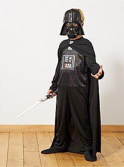 Niños Disfraz de Darth Vader