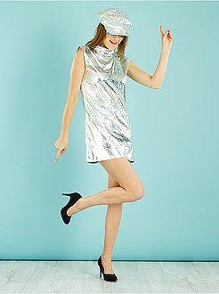 Disfraces mujer - Disfraz de disco