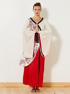 Mujer Disfraz de geisha