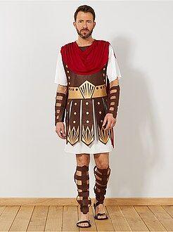 Hombre Disfraz de gladiador