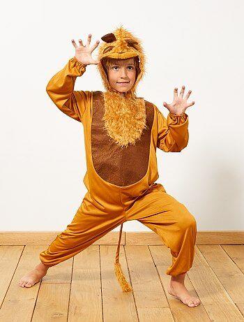 Disfraz de león - Kiabi