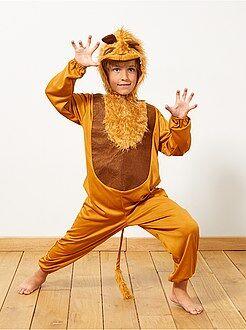 Disfraces niños - Disfraz de león