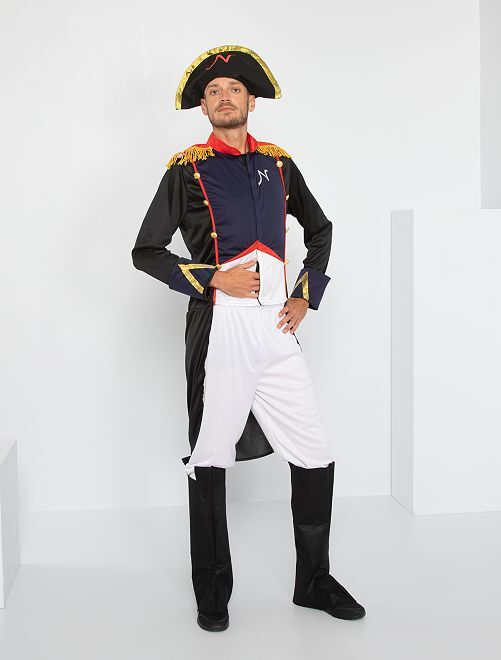 Disfraz de Napoleón                             AZUL