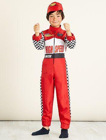 Niños - Disfraz de piloto - Kiabi