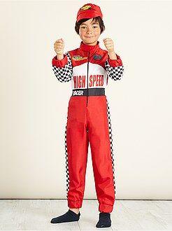 Disfraces niños - Disfraz de piloto - Kiabi