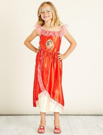 Niños - Disfraz de princesa 'Elena de Ávalor' - Kiabi