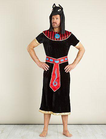 Disfraz de rey egipcio - Kiabi