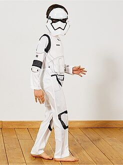 Disfraces niños - Disfraz de soldado imperial - Kiabi