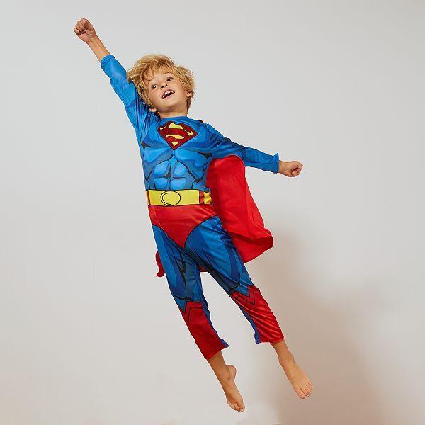 Disfraz Superman Man of Steel™ para niño: Disfraces niños ...