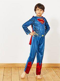 Niños Disfraz de 'Superman'